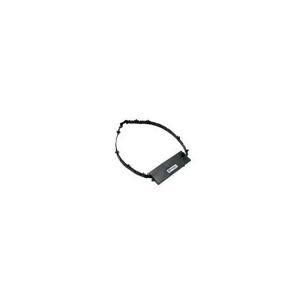 Dataproducts R5020 Printer Ribbon, Nylon, Black