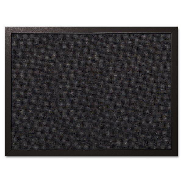 MasterVision Designer Fabric Bulletin Board