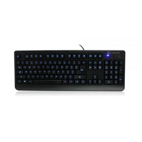 Iogear Kaliber Gaming IKON Gaming Keyboard
