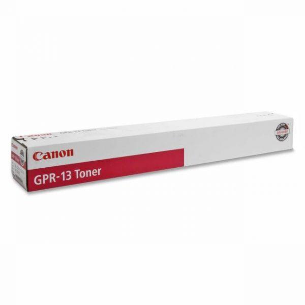 Canon GPR-13 Magenta Toner Cartridge (8642A003AA)