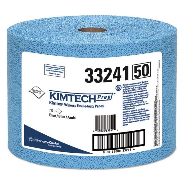 Kimtech Prep KIMTEX Wipers