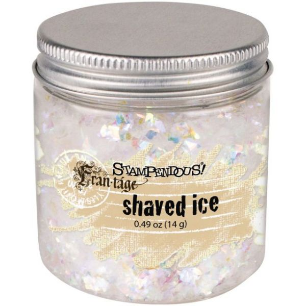 Stampendous Shaved Ice .67oz