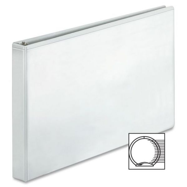 "Business Source Reference 2"" 3-Ring Binder"