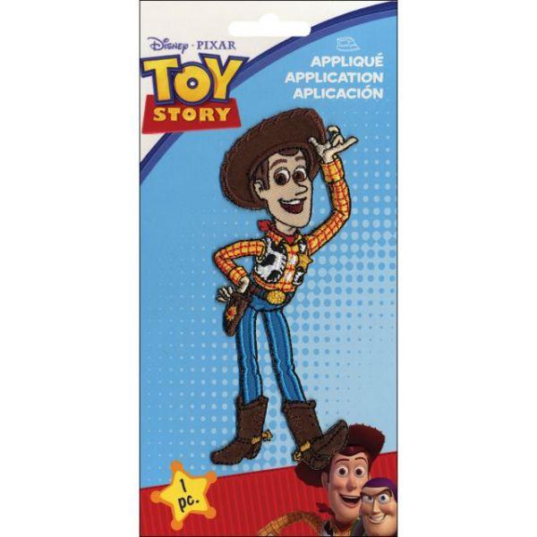 Disney Toy Story Iron-On Applique