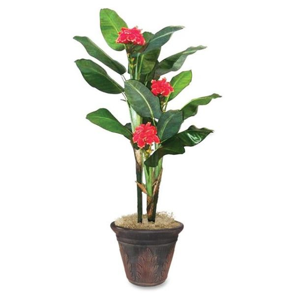 Glolite Nu-dell 7ft. Flowering Banana Tree