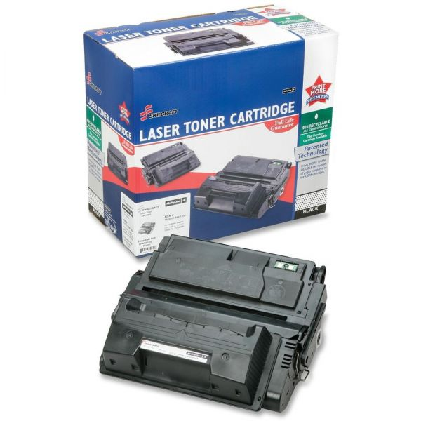 Skilcraft Remanufactured HP 4250,4350 Toner Cartridge