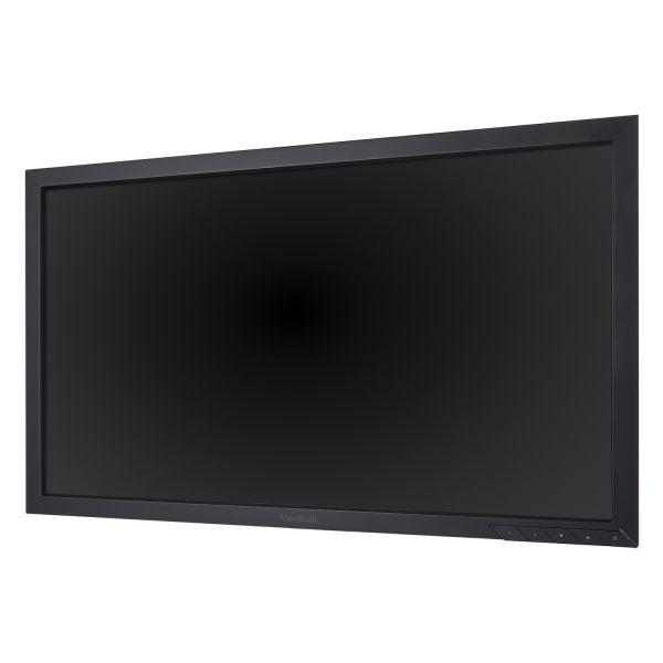 "Viewsonic VA2452Sm_H2 24"" LED LCD Monitor - 16:9 - 6.50 ms"