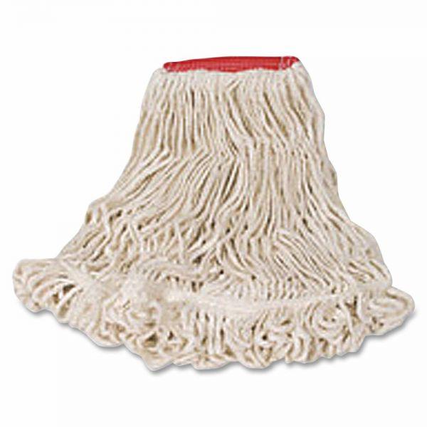 Rubbermaid Super Stitch Wet Mop Head