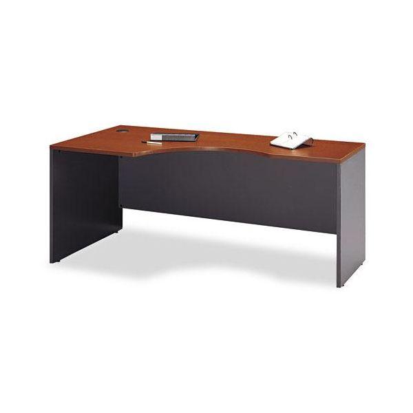 bbf Corsa 2000 Series Left Corner Office Desk