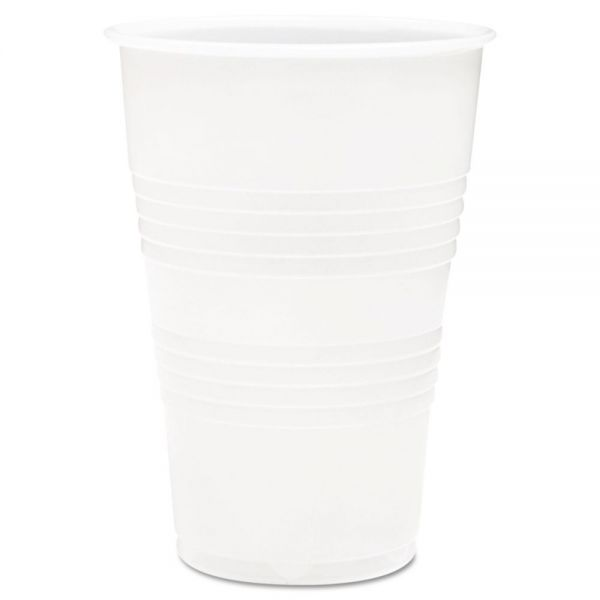 SOLO Galaxy 16 oz Plastic Cups