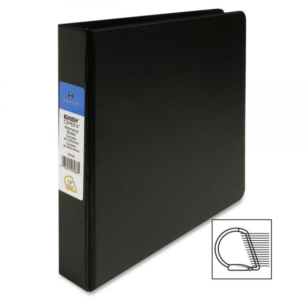 Sparco Slant-D Locking Ring Binder