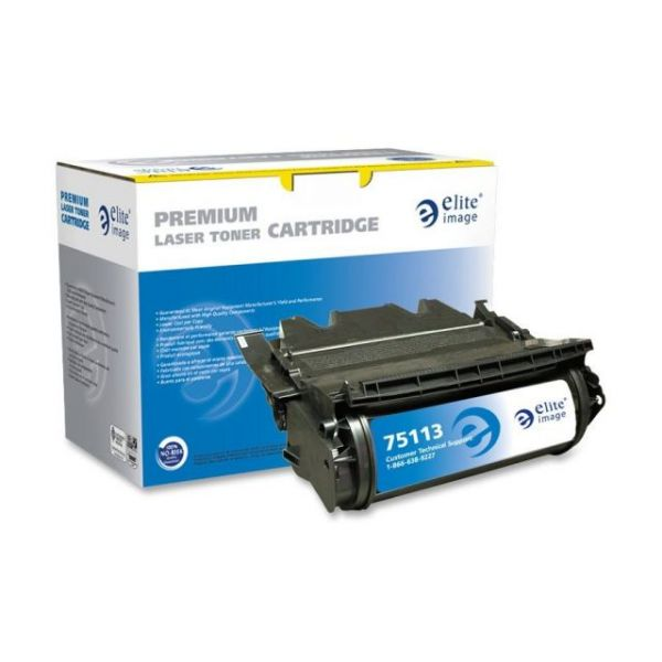 Elite Image Remanufactured Toner Cartridge - Alternative for Dell (310-4133)