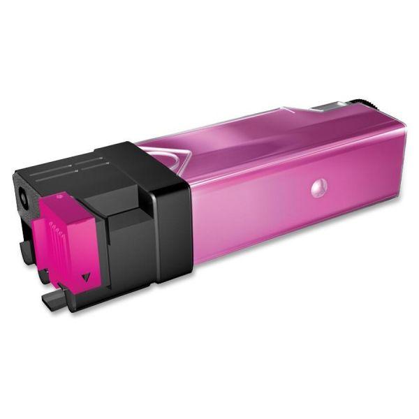Media Sciences Remanufactured Dell 310-9064 Magenta Toner Cartridge