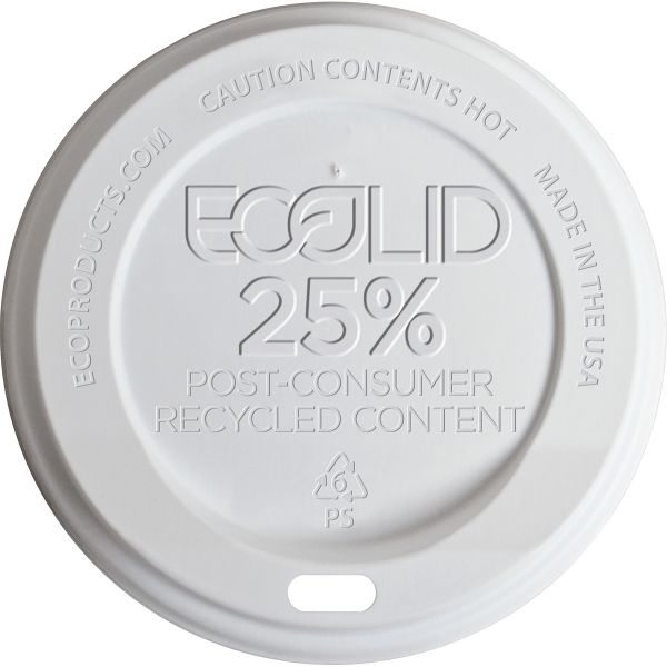 Eco-Products Coffee Cup Lids