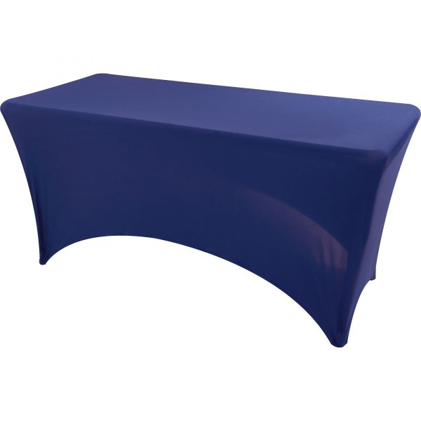 Iceberg Stretchable Fitted Table Cover