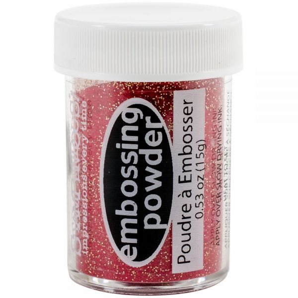 Stampendous Embossing Powder .6oz