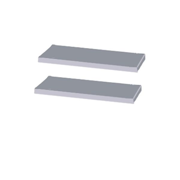 Tennsco ESP Extra Commercial Shelves