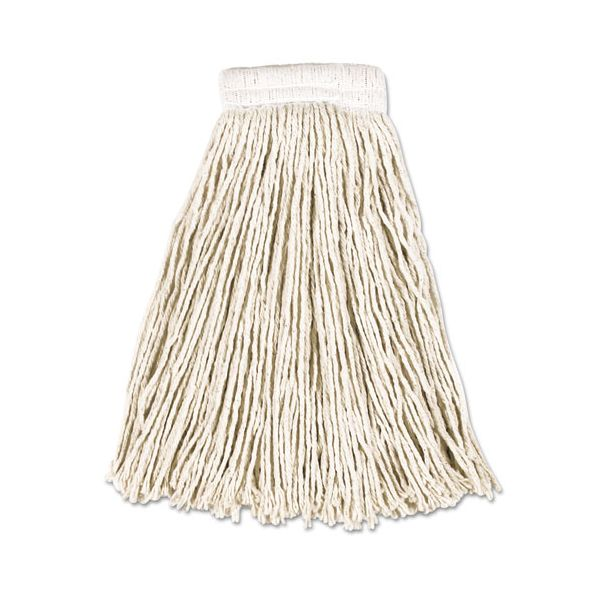 Rubbermaid Commercial Economy Mop Heads