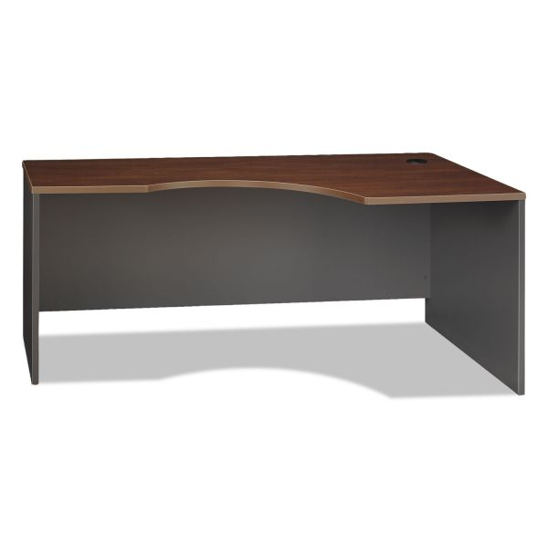 bbf Series C Right Corner Office Desk by Bush Furniture