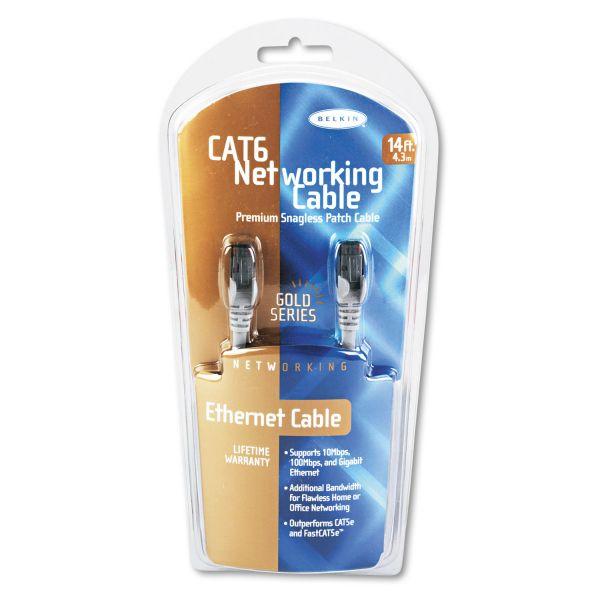 Belkin Cat.6 Patch Cable