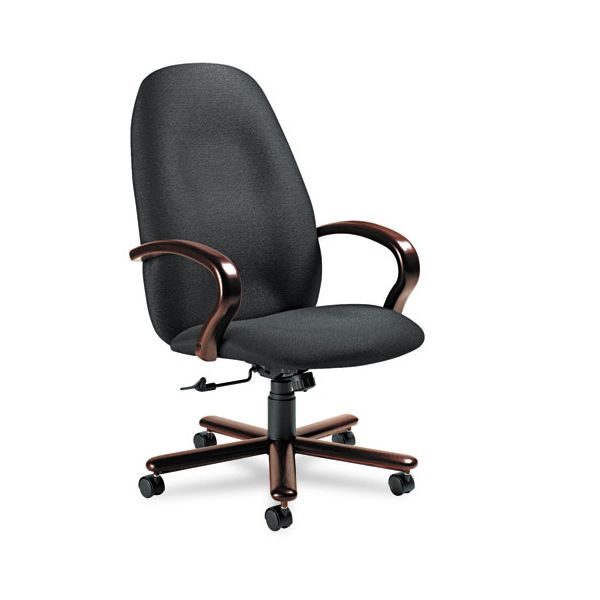 Global Enterprise High Back Office Chair