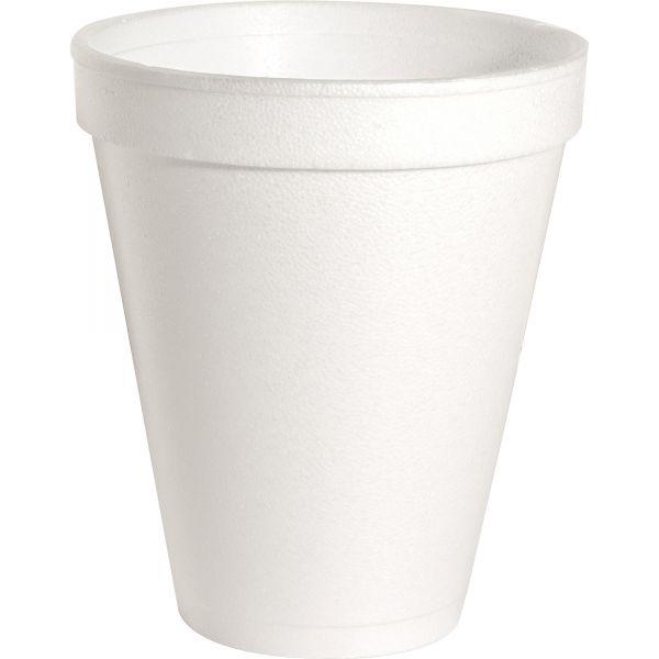 Genuine Joe 12 oz Foam Cups