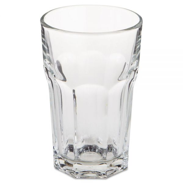 Libbey Gibraltar 10 oz Glass Tumblers