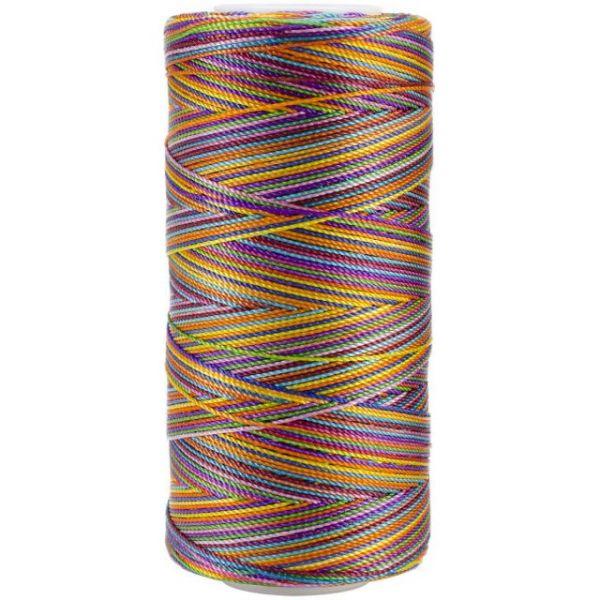 Iris Nylon Crochet Thread - Fiesta Mix