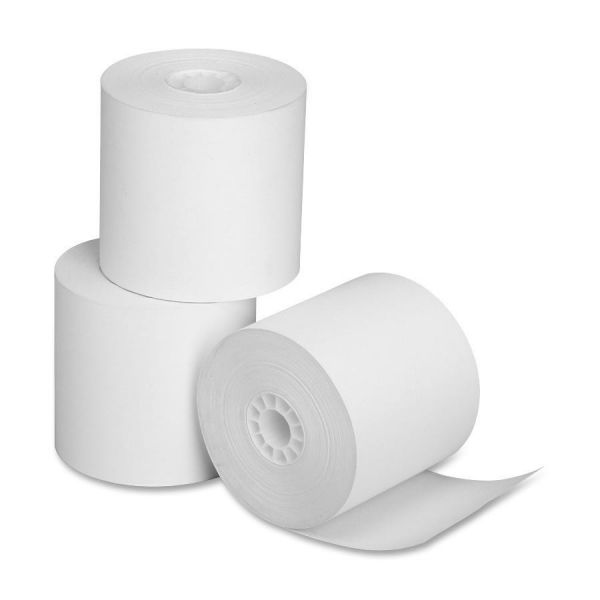 SKILCRAFT Single-Part Thermal Paper Rolls