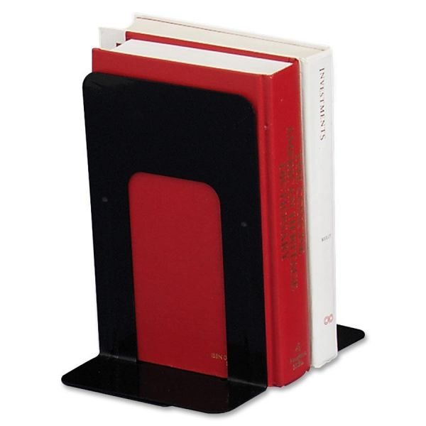 Sparco Book Supports With Poly Base