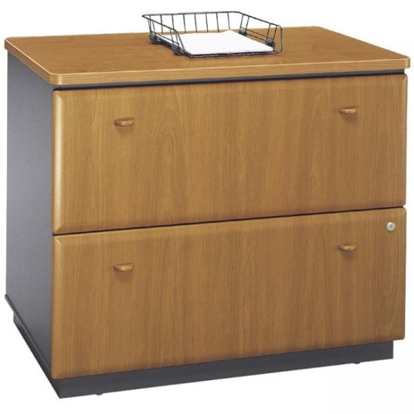 bbf Series A Lateral File by Bush Furniture