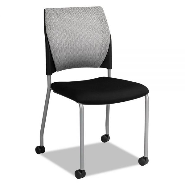 Alera TCE Series Mesh Back Guest Chairs