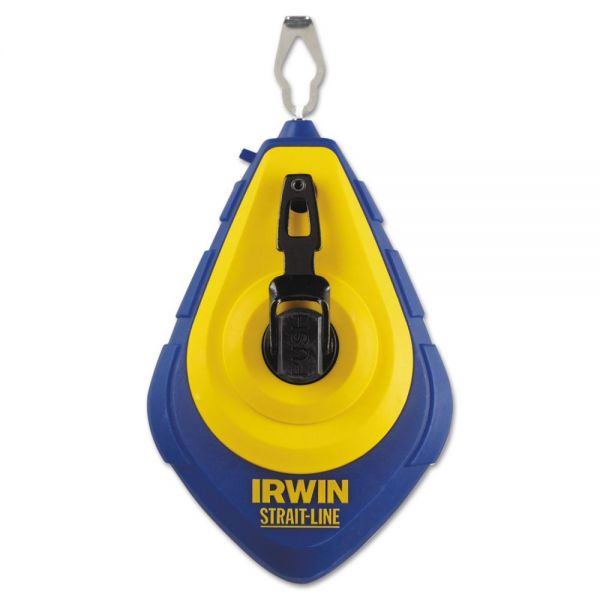 IRWIN SPL100 Speed-Line Chalk Reel