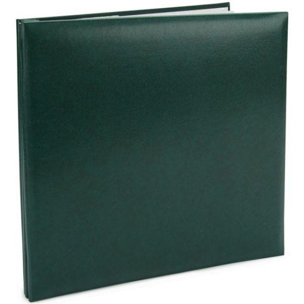 "Leatherette Post Bound Album 12""X12"""