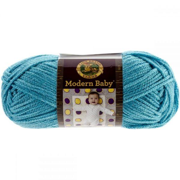 Lion Brand Modern Baby Yarn
