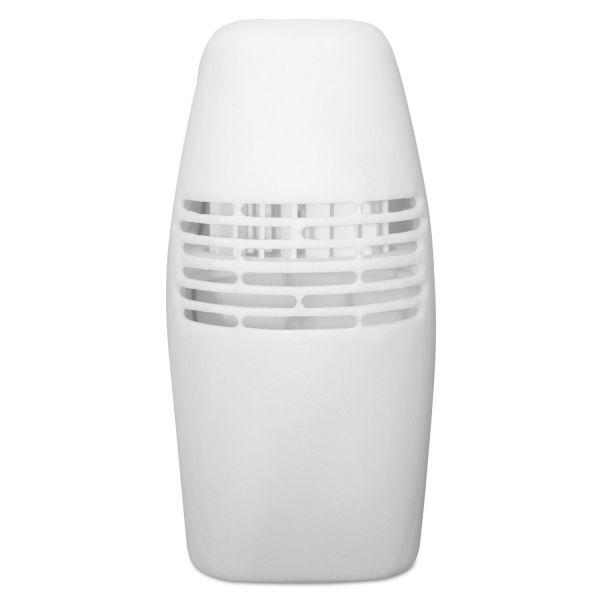 TimeMist Locking Fan Fragrance Dispenser