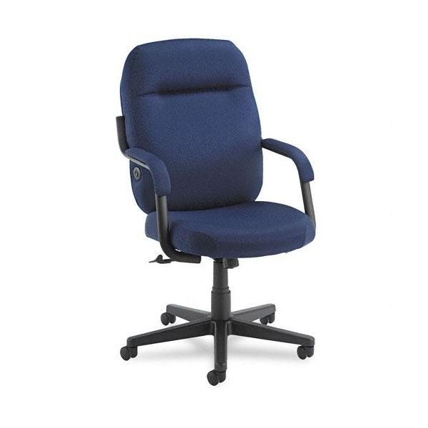 Executive High Back Swivel/Tilt Chair
