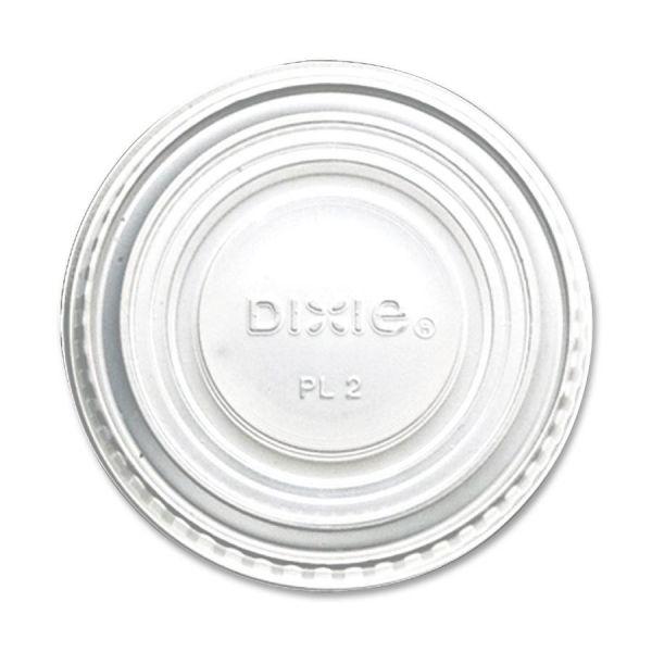 Dixie Portion Cup Lids