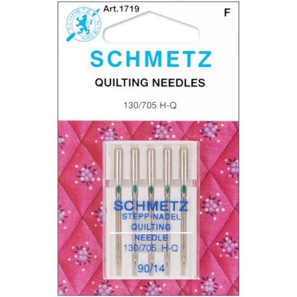 Quilt Machine Needles