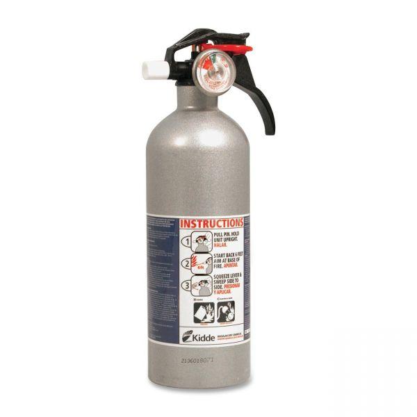 Kidde Auto BC Fire Extinguisher