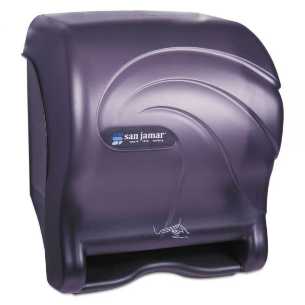 San Jamar Oceans Smart Essence Electronic Paper Towel Dispenser