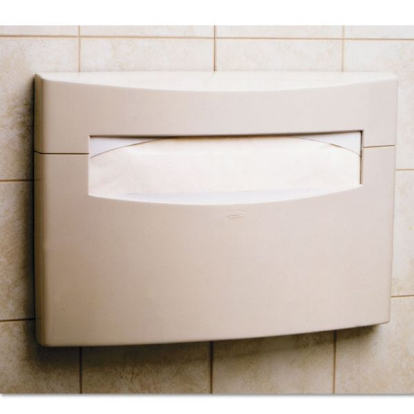 Bobrick MatrixSeries Toilet Seat Cover Dispenser