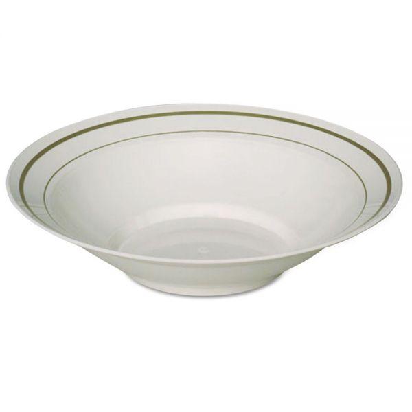 WNA Masterpiece 10 oz Plastic Bowls