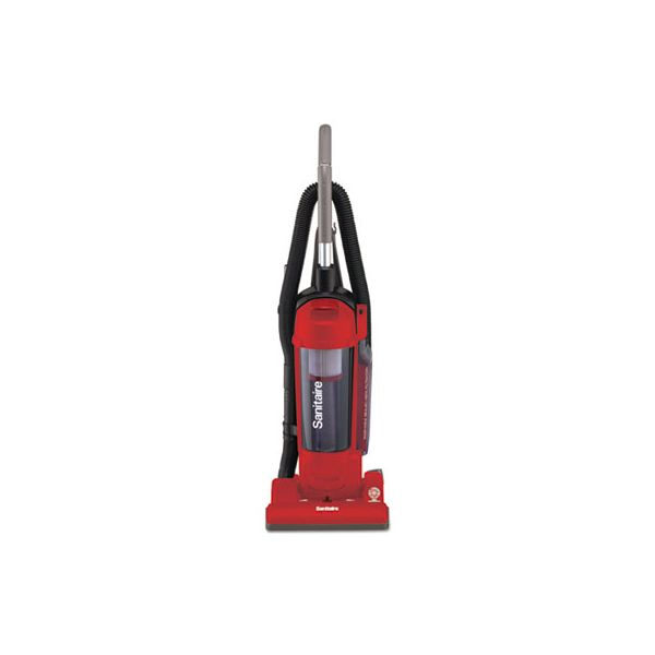 Sanitaire HEPA Filtration Upright Vacuum