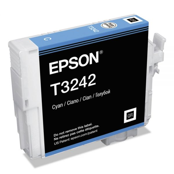 Epson 324 Cyan Ink Cartridge (T324220)