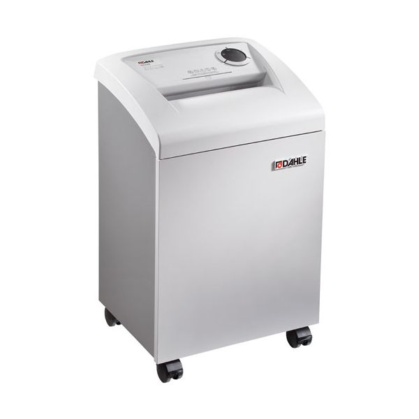 Dahle 40214 Small Office Cross-Cut Shredder