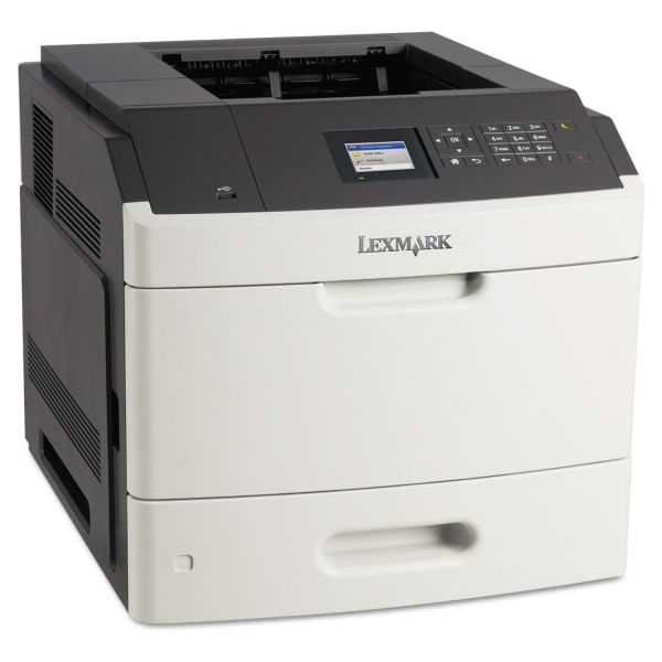 Lexmark MS811dn Laser Printer