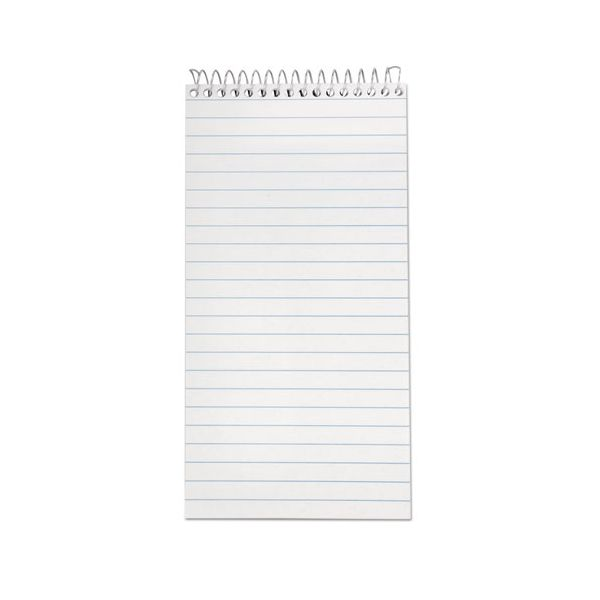 Ampad Earthwise by Ampad Recycled Reporter's Notebook, Legal/Wide, 4 x 8, 70 Sheets