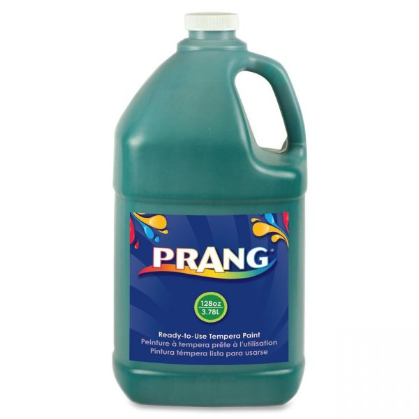 Prang Ready-To-Use Tempera Paint