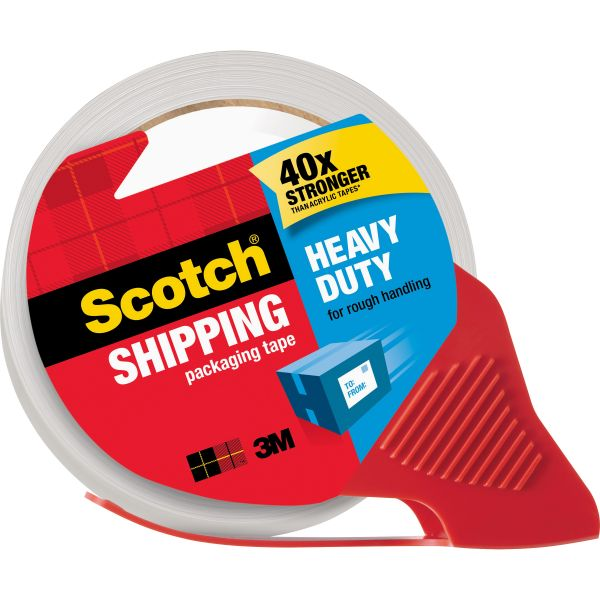 "Scotch Premium Performance 2"" Packaging Tape"